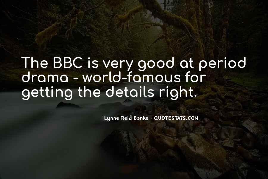 Lynne Reid Banks Quotes #451059