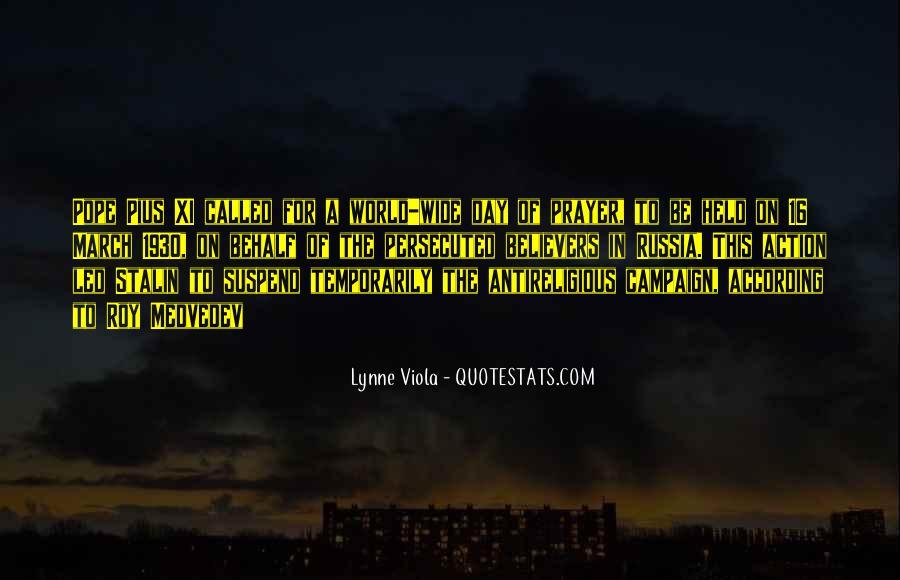 Lynne Viola Quotes #1295935