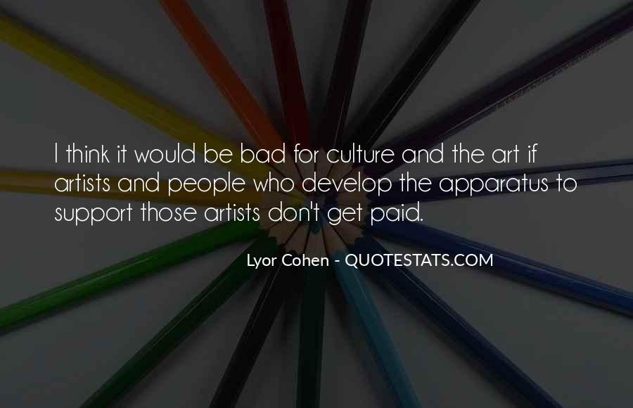 Lyor Cohen Quotes #1464419