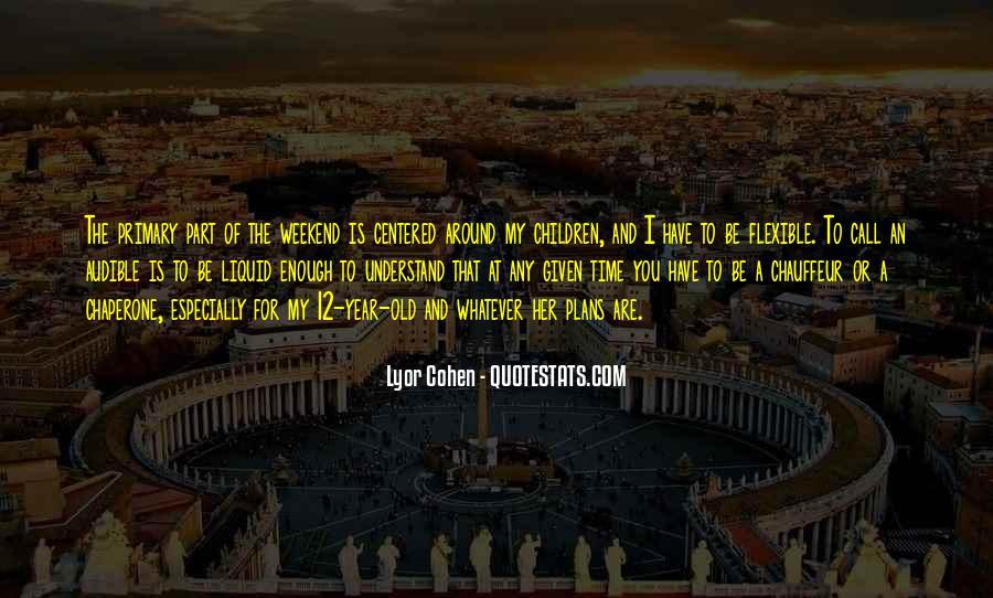 Lyor Cohen Quotes #607414