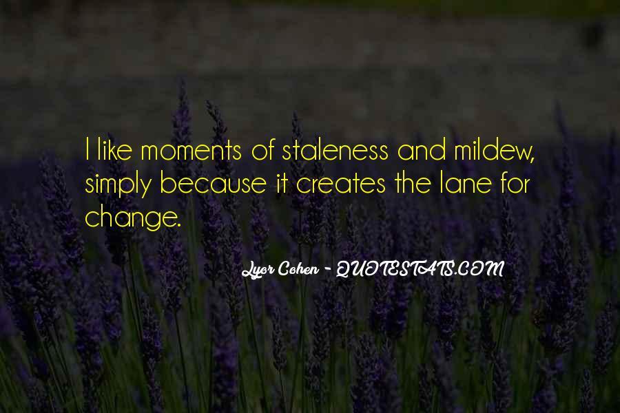 Lyor Cohen Quotes #893700