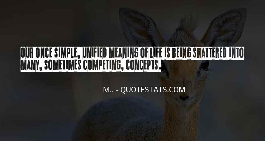 M.. Quotes #568762