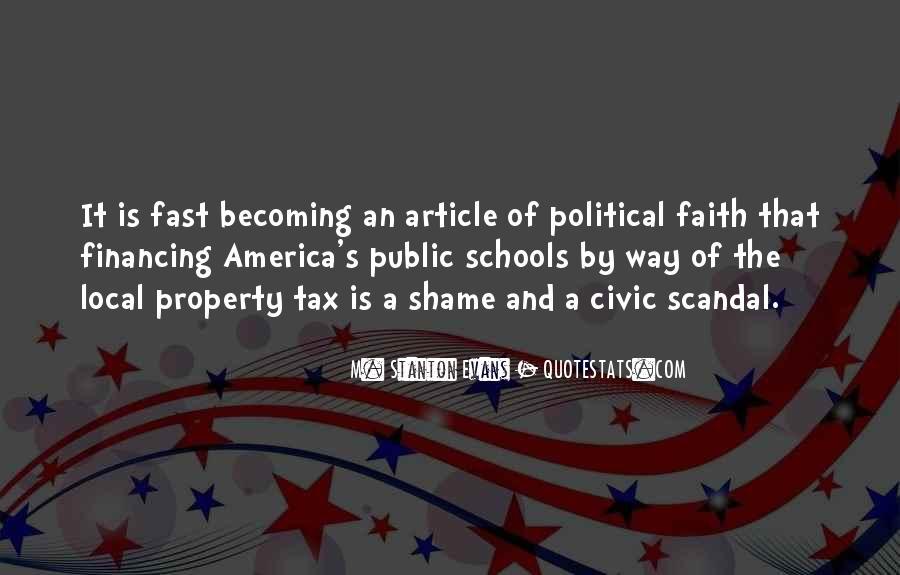 M. Stanton Evans Quotes #1417719