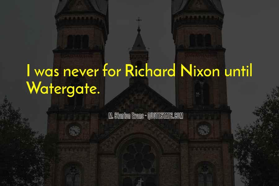 M. Stanton Evans Quotes #1468008