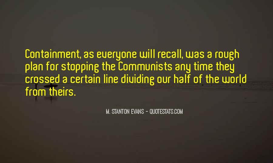 M. Stanton Evans Quotes #1661748