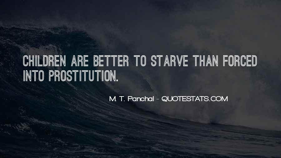M. T. Panchal Quotes #30140