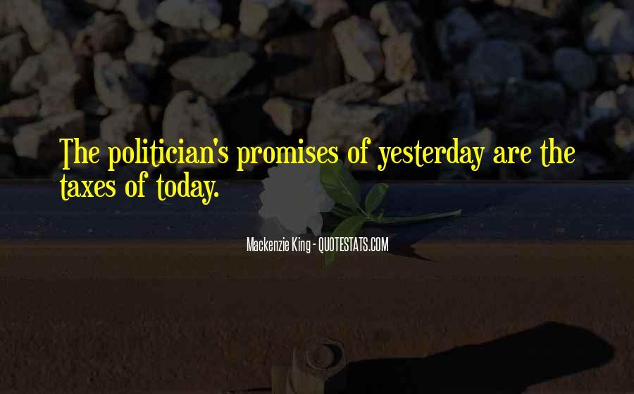 Mackenzie King Quotes #1618728