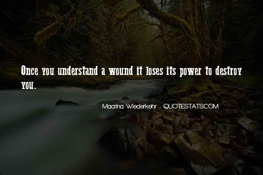 Macrina Wiederkehr Quotes #1783868
