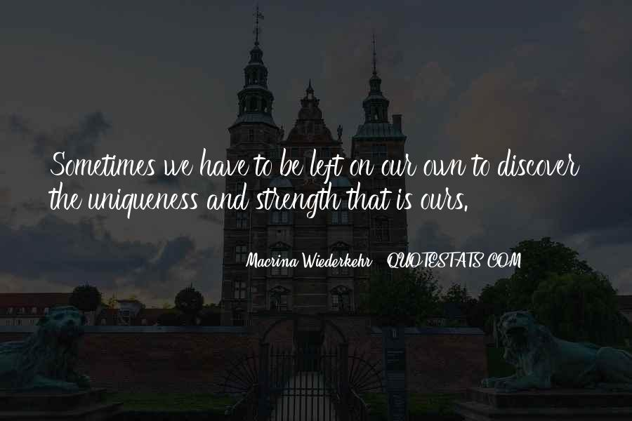 Macrina Wiederkehr Quotes #256544