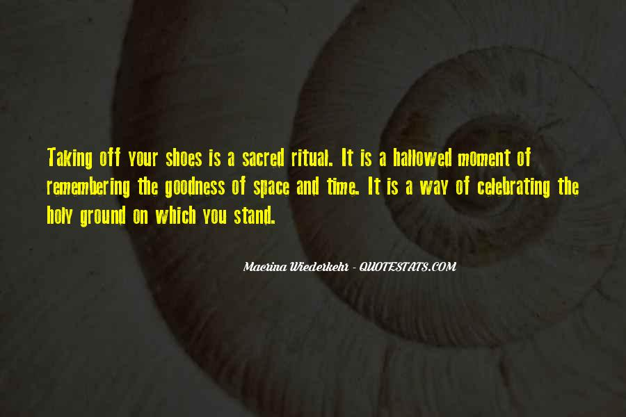 Macrina Wiederkehr Quotes #594465