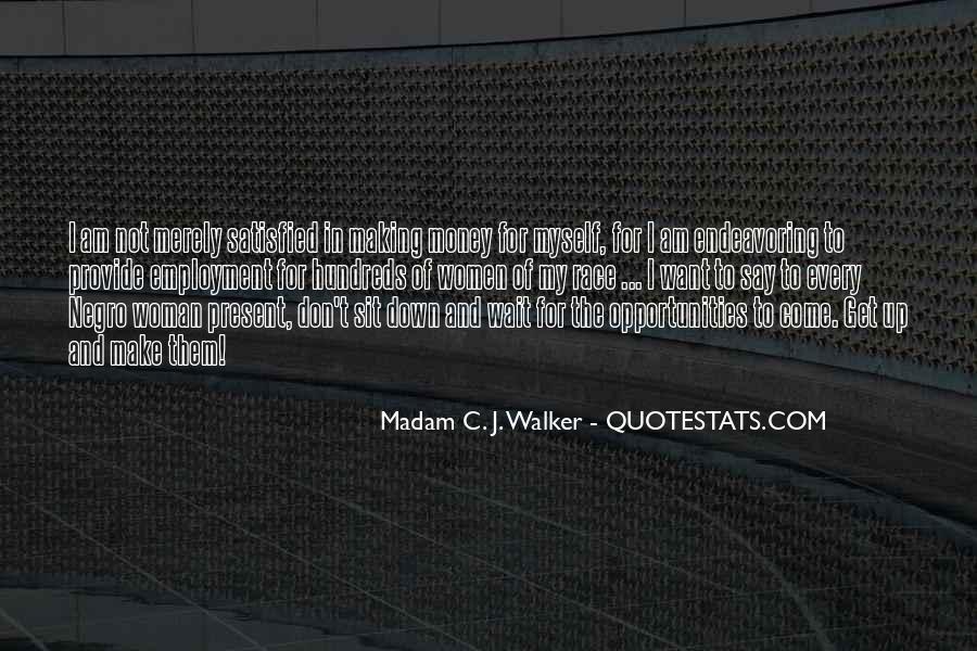Madam C. J. Walker Quotes #251460