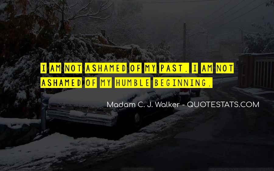 Madam C. J. Walker Quotes #580981