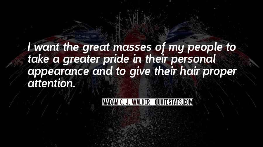 Madam C. J. Walker Quotes #642784
