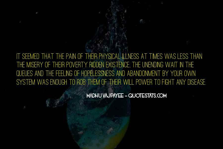 Madhu Vajpayee Quotes #508320