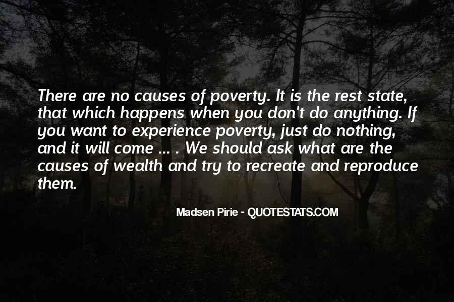 Madsen Pirie Quotes #1585695