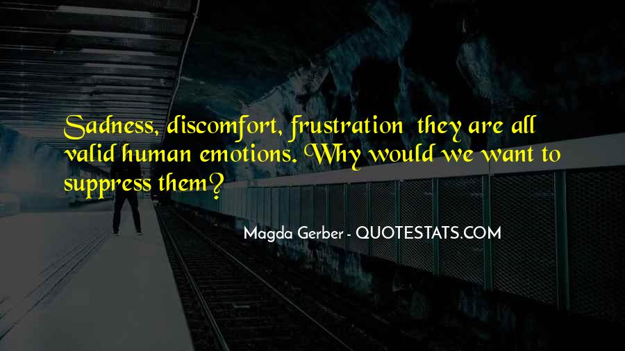 Magda Gerber Quotes #1363706