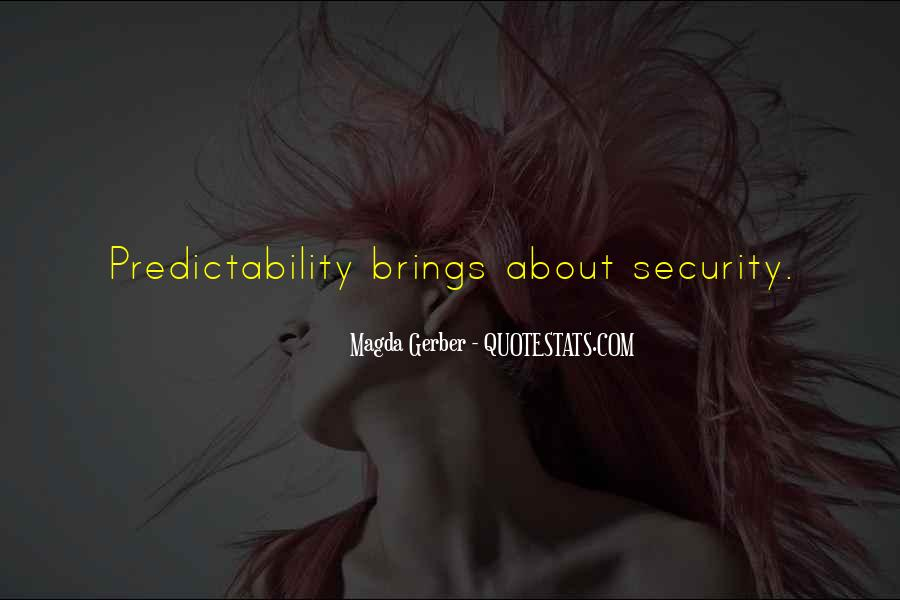 Magda Gerber Quotes #652396