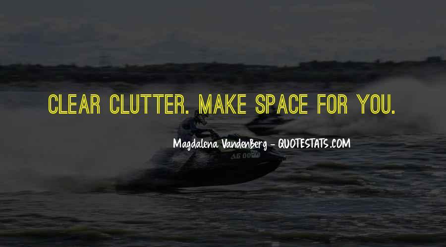 Magdalena VandenBerg Quotes #474594