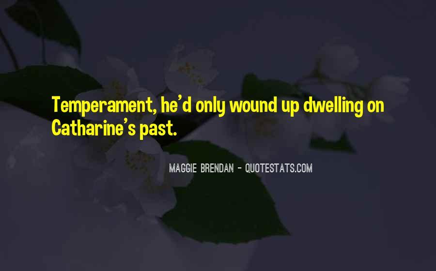 Maggie Brendan Quotes #1146043