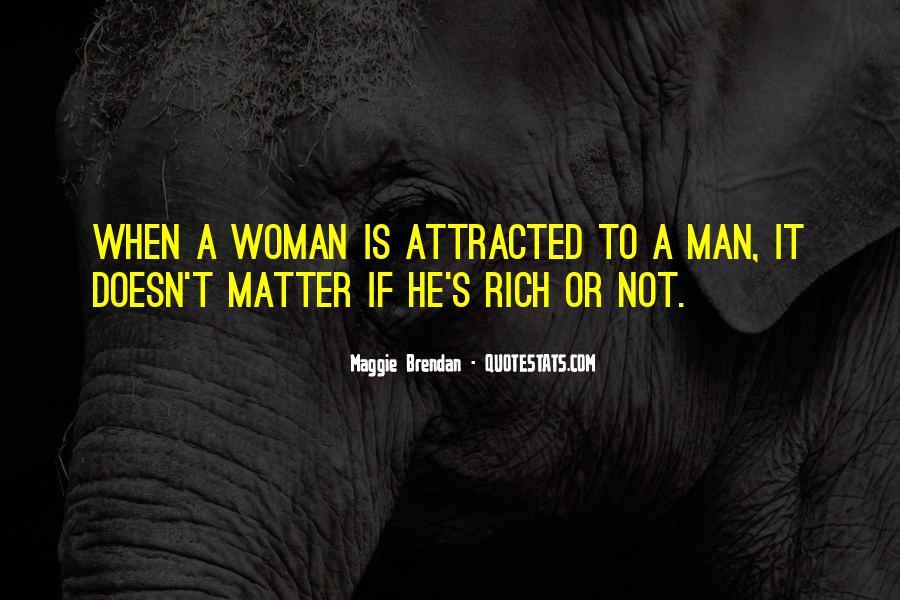 Maggie Brendan Quotes #1200353