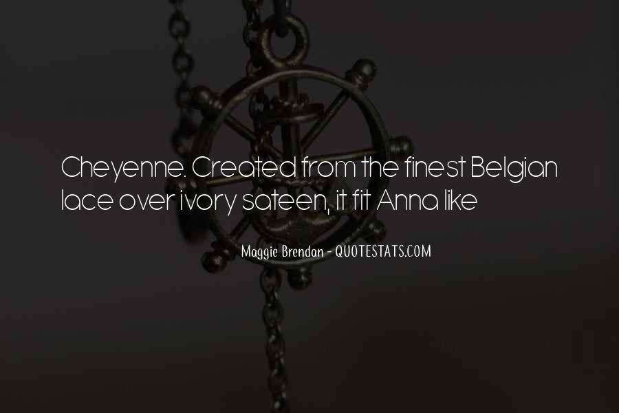 Maggie Brendan Quotes #1608638