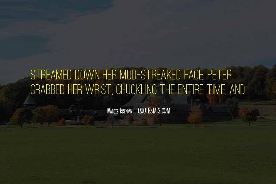 Maggie Brendan Quotes #1677721