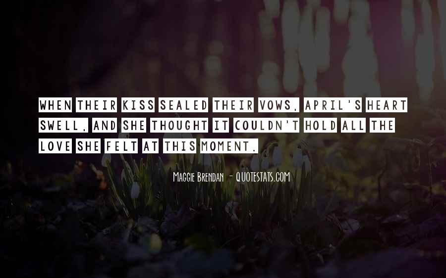 Maggie Brendan Quotes #314206