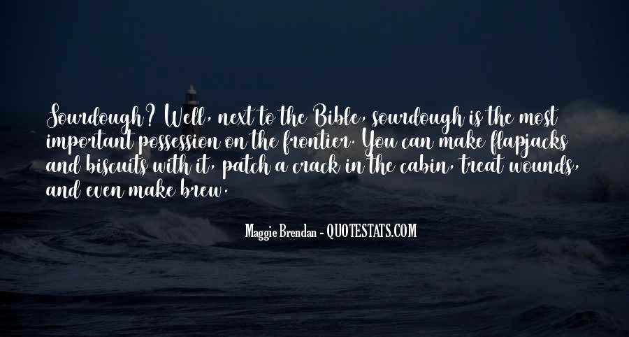 Maggie Brendan Quotes #842888