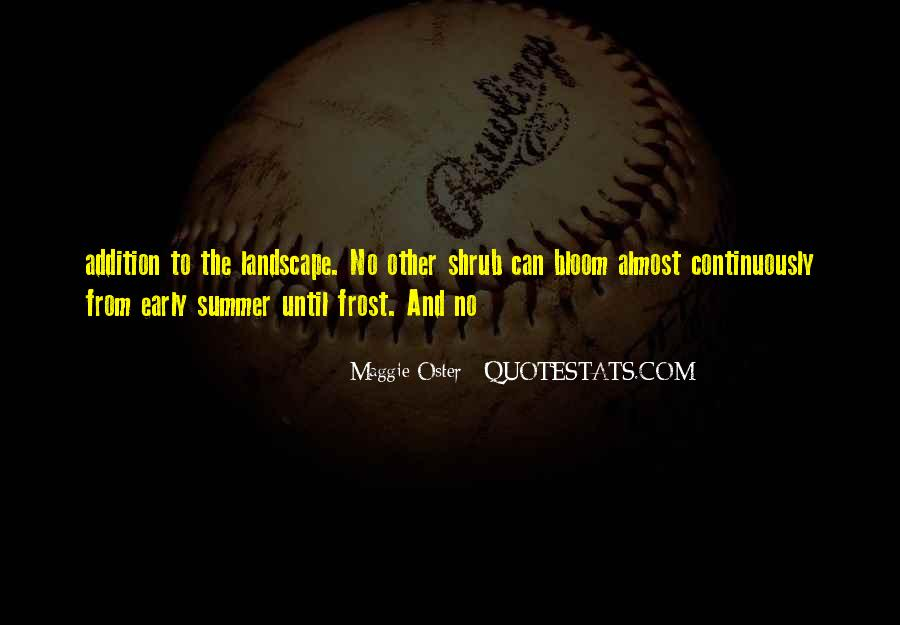 Maggie Oster Quotes #1659094