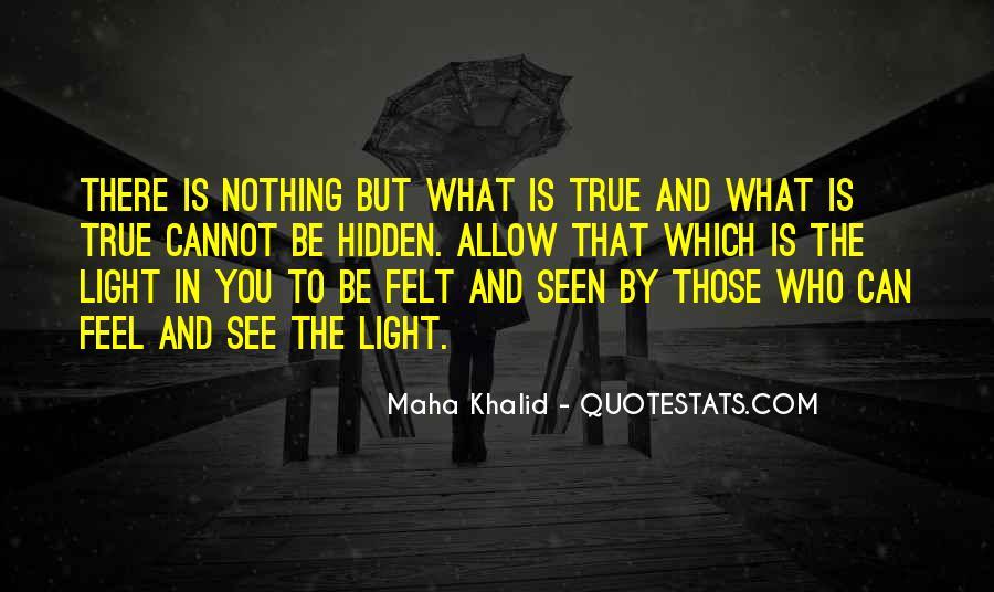 Maha Khalid Quotes #1353950
