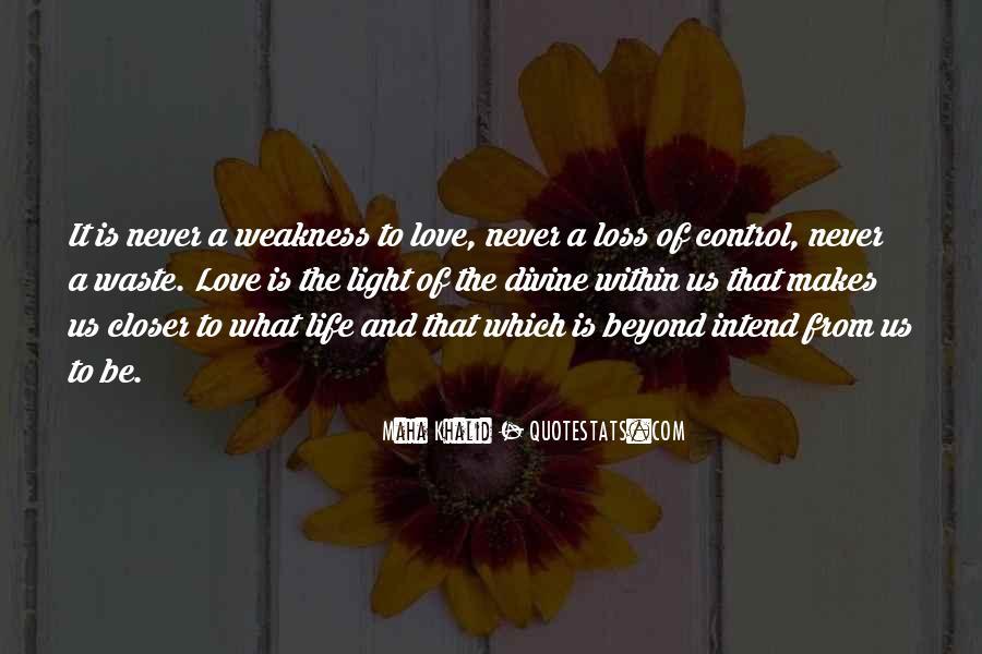 Maha Khalid Quotes #556727