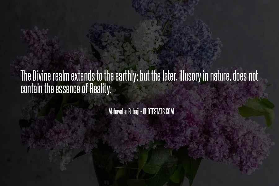 Mahavatar Babaji Quotes #1690910