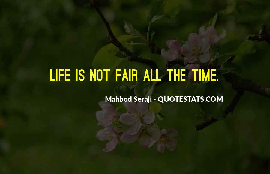 Mahbod Seraji Quotes #1078153