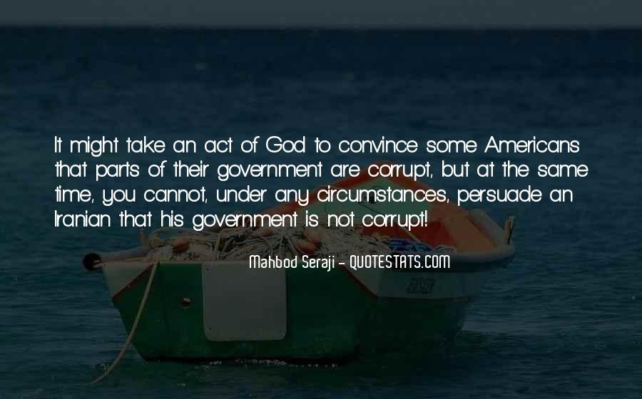 Mahbod Seraji Quotes #1519668