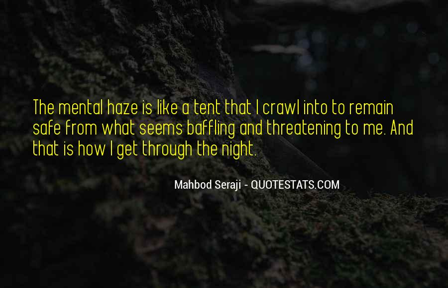 Mahbod Seraji Quotes #1572309