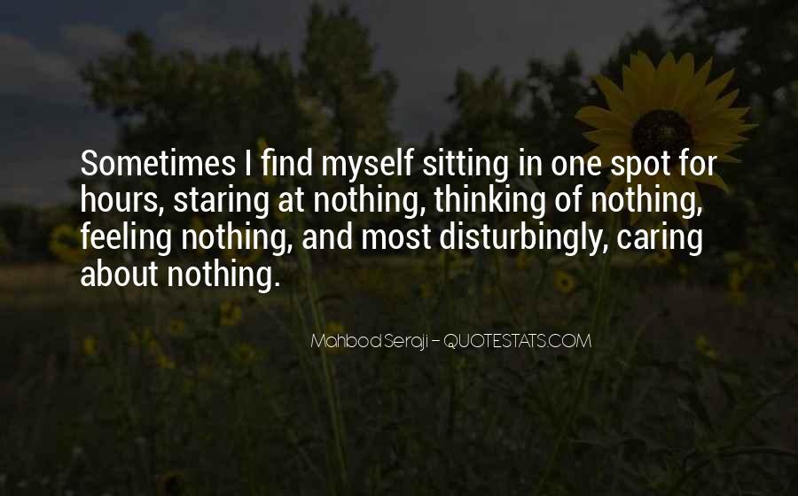 Mahbod Seraji Quotes #196806