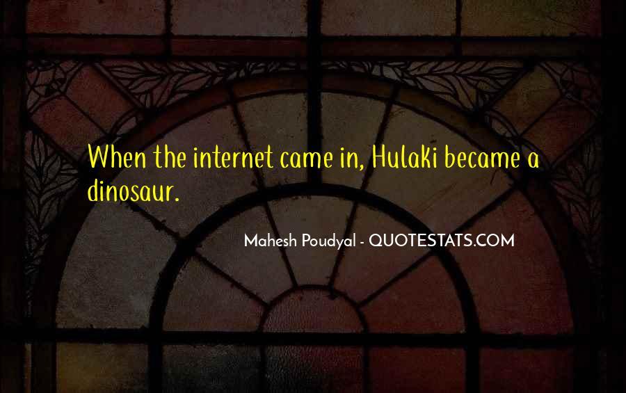 Mahesh Poudyal Quotes #1091834