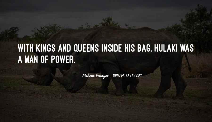 Mahesh Poudyal Quotes #766381