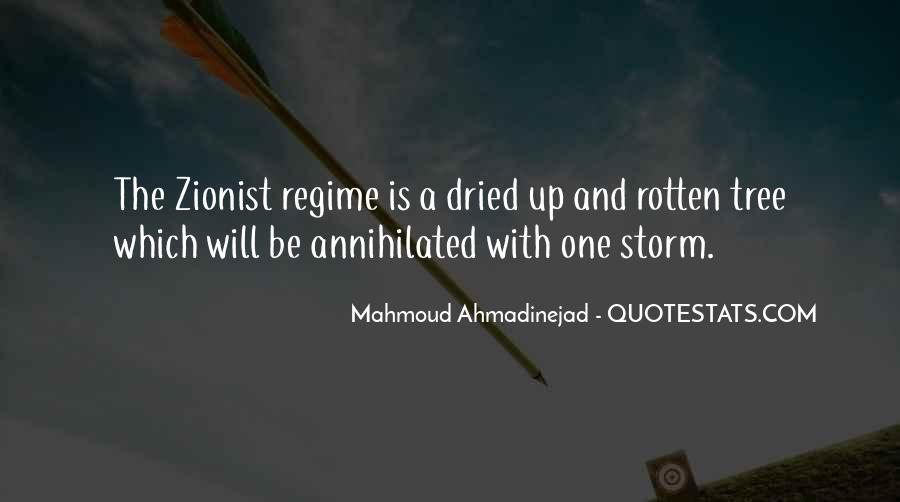 Mahmoud Ahmadinejad Quotes #1086420