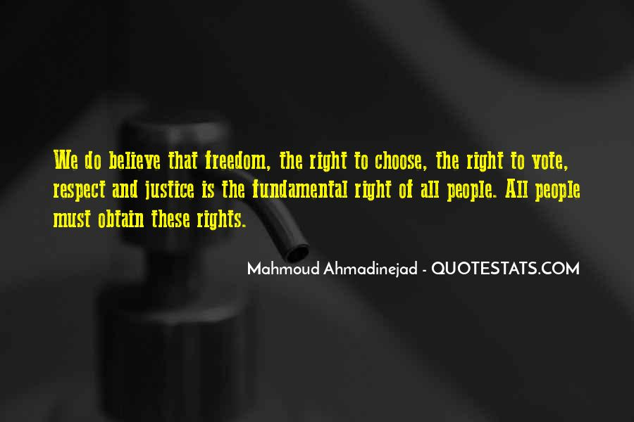 Mahmoud Ahmadinejad Quotes #1168873