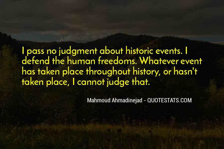 Mahmoud Ahmadinejad Quotes #1290967
