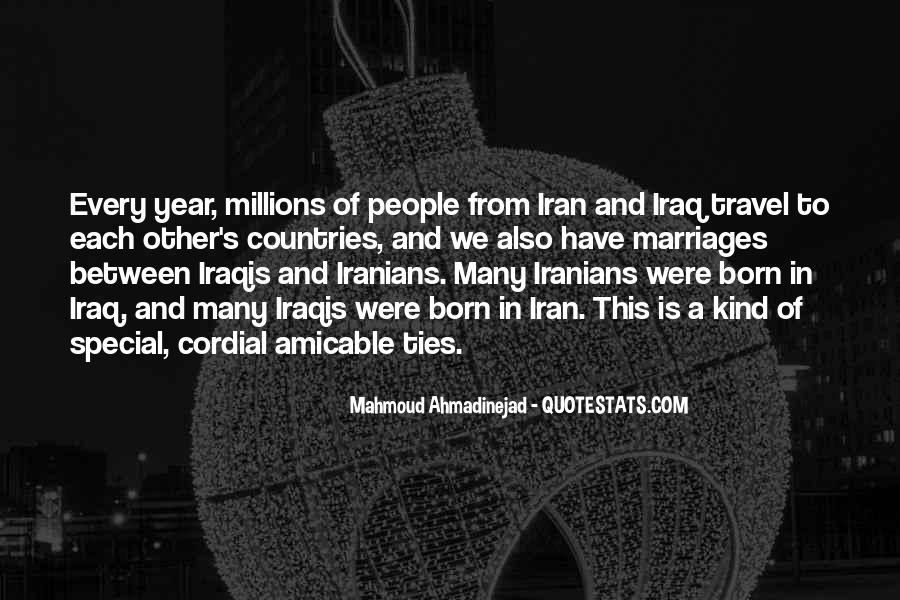 Mahmoud Ahmadinejad Quotes #590812