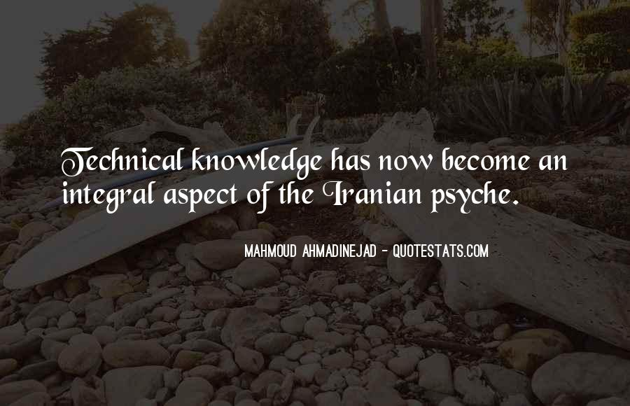 Mahmoud Ahmadinejad Quotes #772468