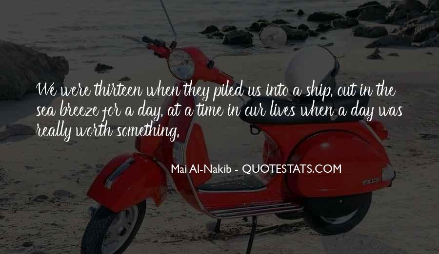 Mai Al-Nakib Quotes #1163660