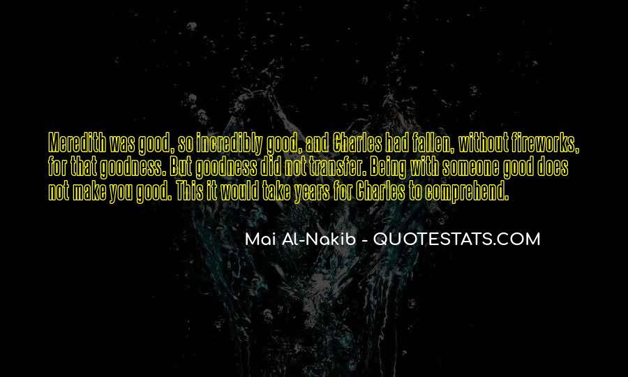 Mai Al-Nakib Quotes #1179835