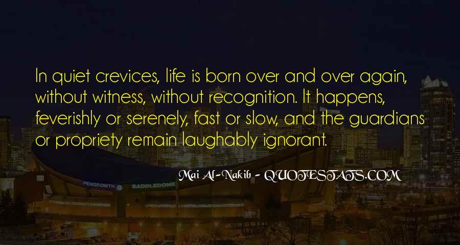 Mai Al-Nakib Quotes #904951