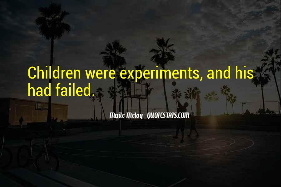 Maile Meloy Quotes #1050644