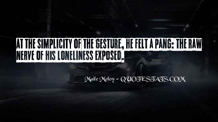 Maile Meloy Quotes #130269