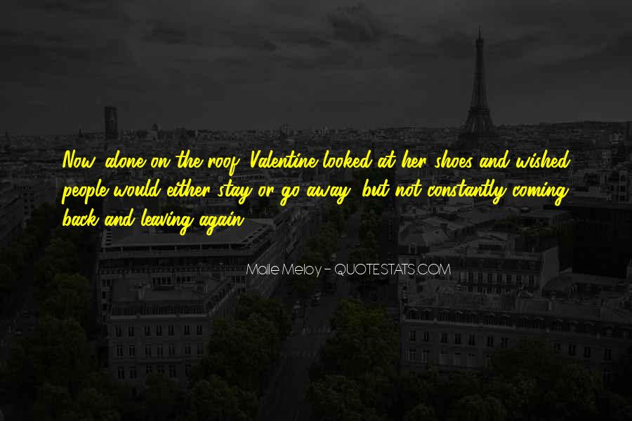Maile Meloy Quotes #759730