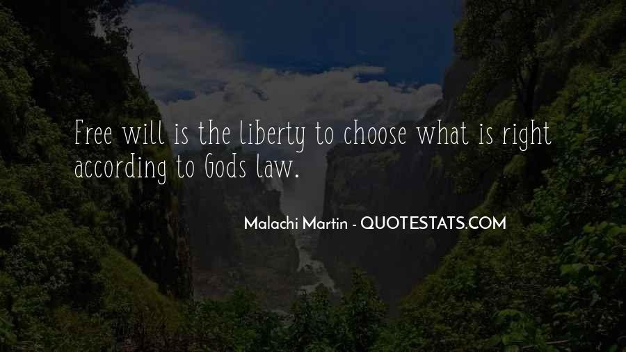 Malachi Martin Quotes #162431